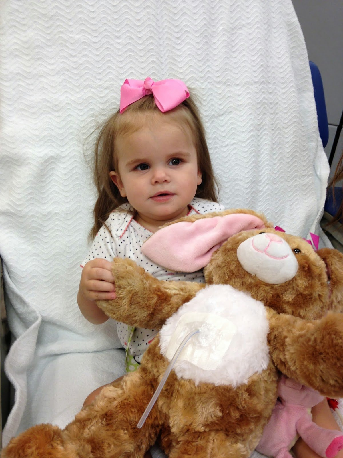 Merit Medical Donates PD Catheters for Stuffed Animals to Comfort Young  Patients 4fd1667ac28b