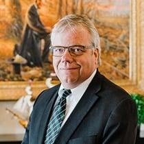 Joseph Pierce