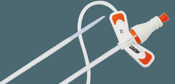 Prelude SNAP Splittable Sheath Introducer