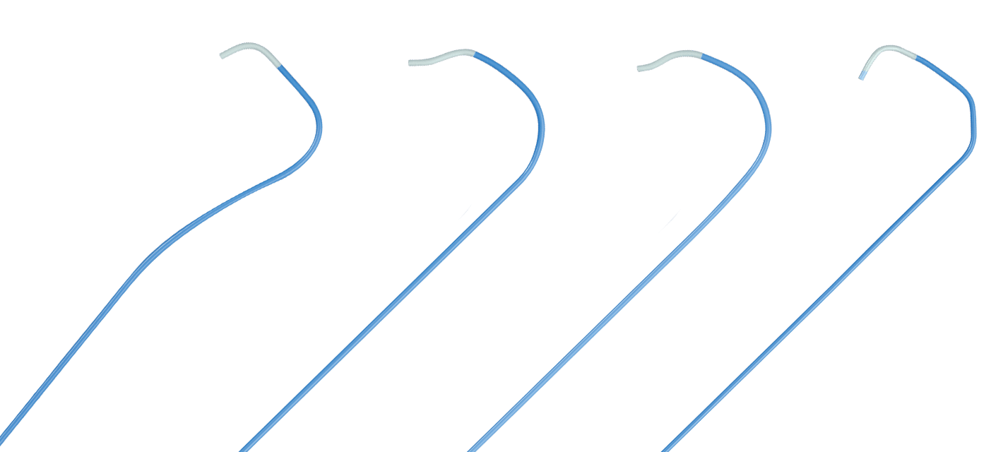 Performa® Diagnostic Cardiology Catheter - with Nylon Pebax®