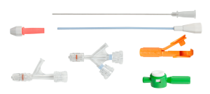 Hemostasis Valves & Accessories