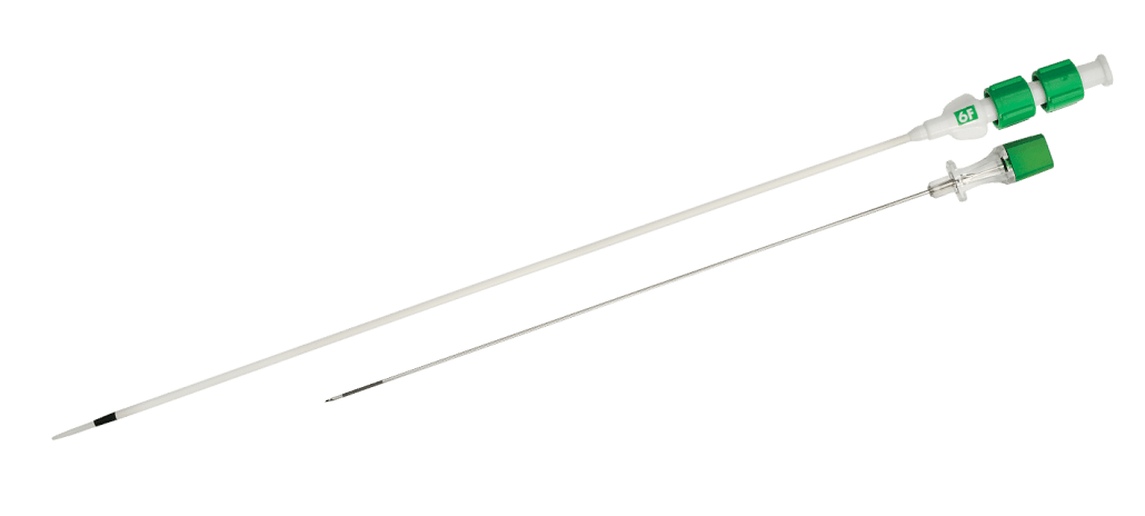 MAK-NV Introducer System