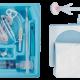 Thoracentesis & Paracentesis Set