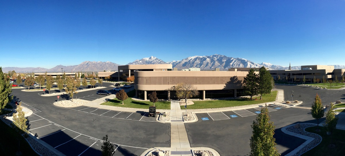 South Jordan Merit Medical Campus
