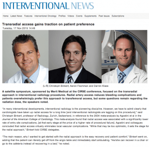 InterventionalNews
