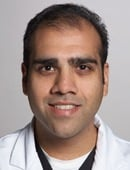 Amish Doshi, MD Course Director