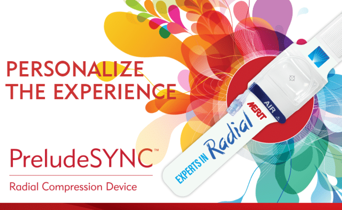 PreludeSYNC(TM) - Radial Compression Device