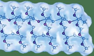 Merit Laureate resilient hydrated gel coating