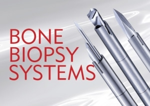 Bone Biopsy System Devices
