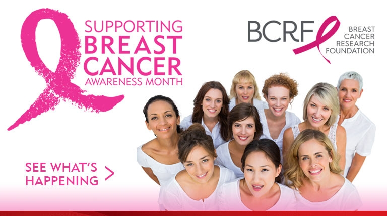 Merit Medical supports Breast Cancer Awareness Month