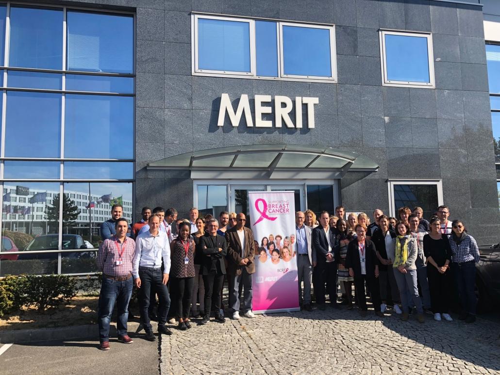 France Merit BCAM