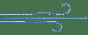 InQwire Amplatz Guide Wire