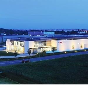 Maastricht Facility night