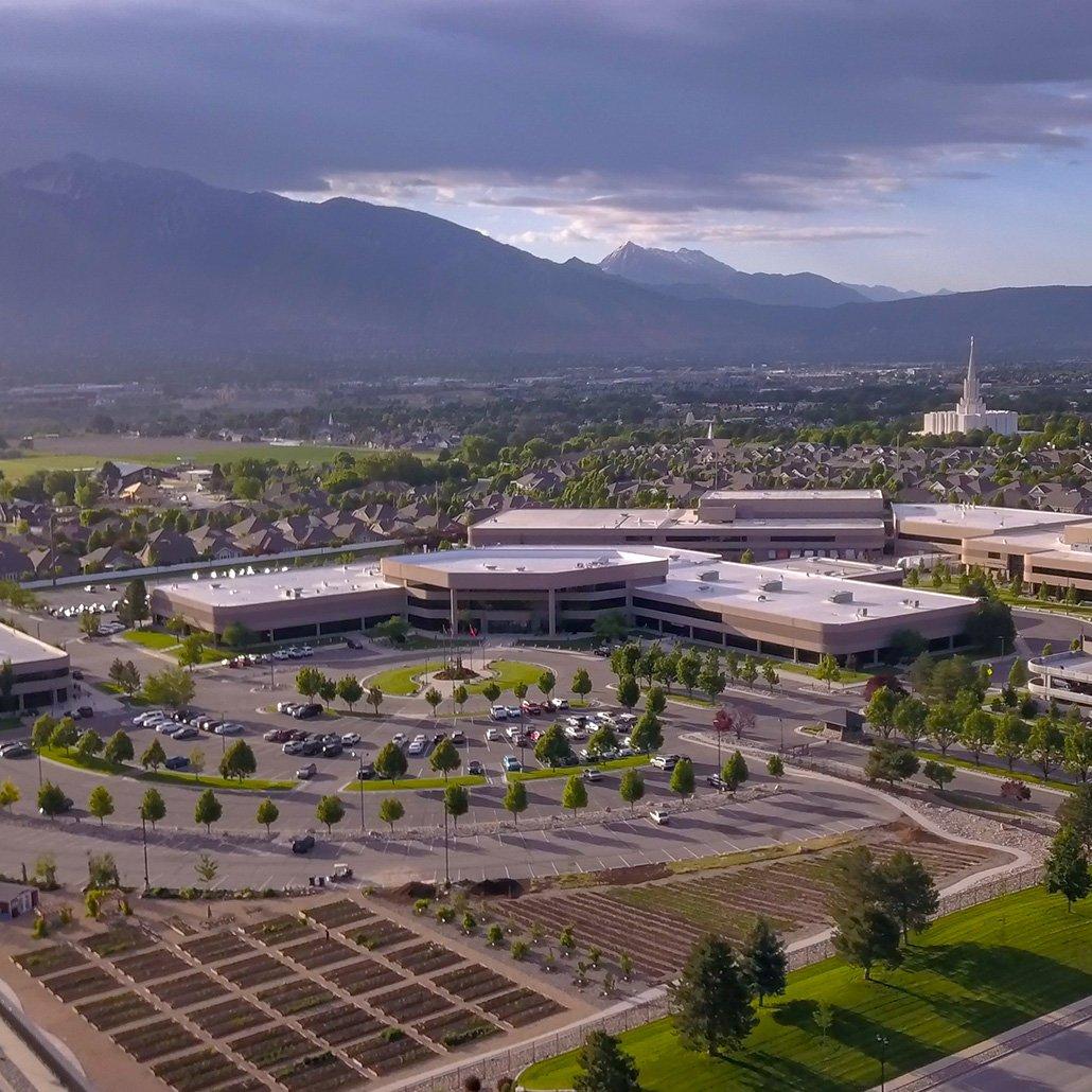 Merit Salt Lake City