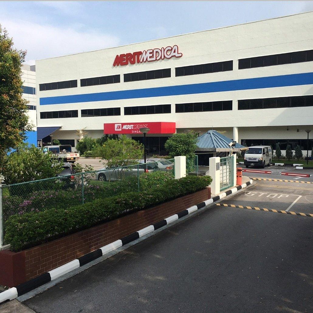 Merit Singapore