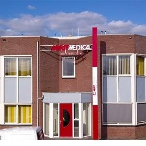Venlo Facility
