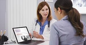 UFE Doctor Consultation