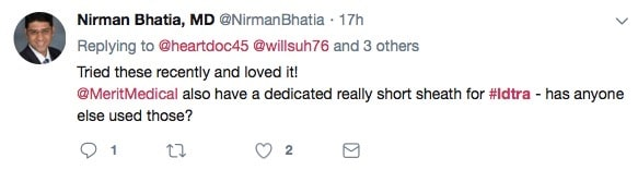 Nirman Bhatia's Tweet