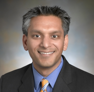 Dr Sandeep Bansal - Think Interventional Education Faculty - Merit Medical