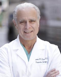 Steve Elias, MD, FACS - Merit Medical ThinkClariVein Faculty