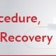 ClariVein IC Fast procedure, rapid recovery