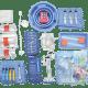 Fluid Management Kit - July 2019