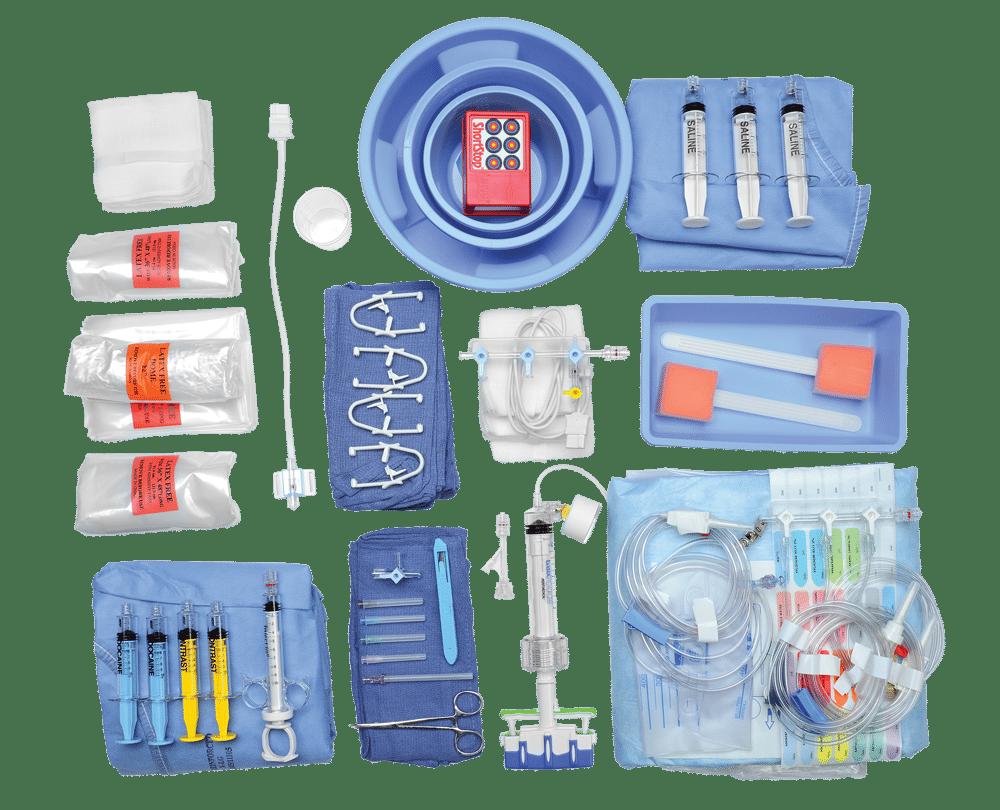 Merit Medical - Fluid