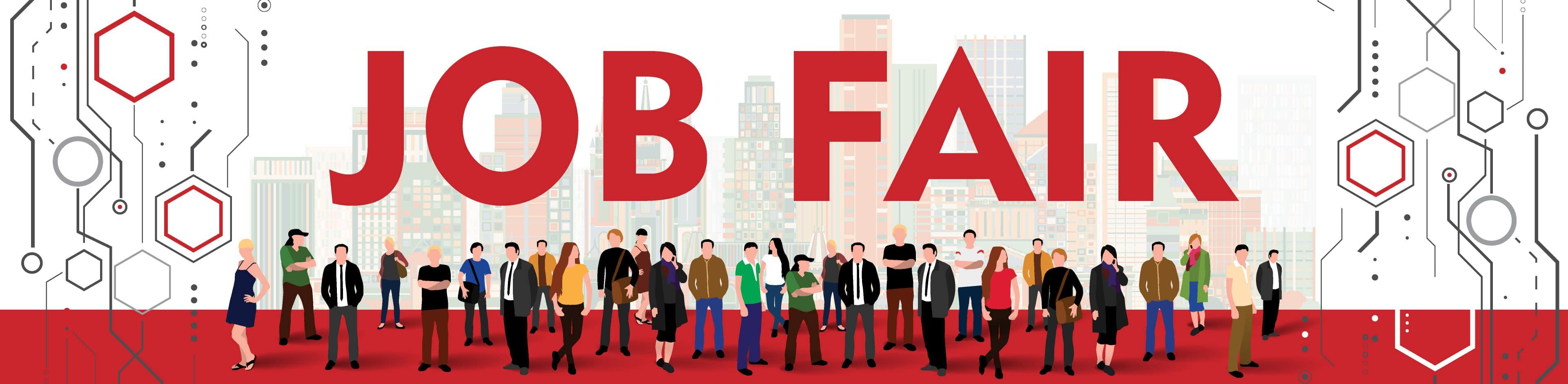 Merit Medical - Fall Job Fair - 2019