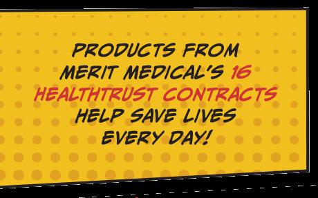 HealthTrust Contracts