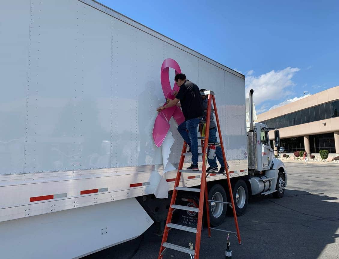 Merit Medical - Supporting Breast Cancer Awareness Month 2019