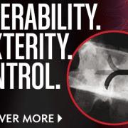 StabiliT MX - Steerability, Dexterity, Control - Merit Medical - Vertebral Augmentation