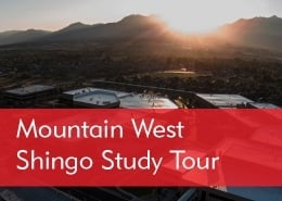 Merit Medical - Mountain West Shingo Study Tour
