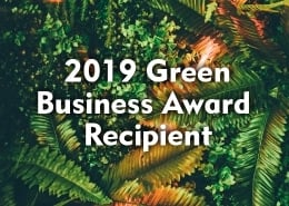 Merit Medical - 2019 Green Business Award - Utah Business - Environmental Sustainability