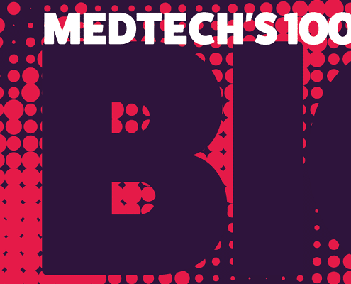 Merit Medical - Top Medical Device Company - MedTech's 100