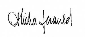 Alisha Jerauld