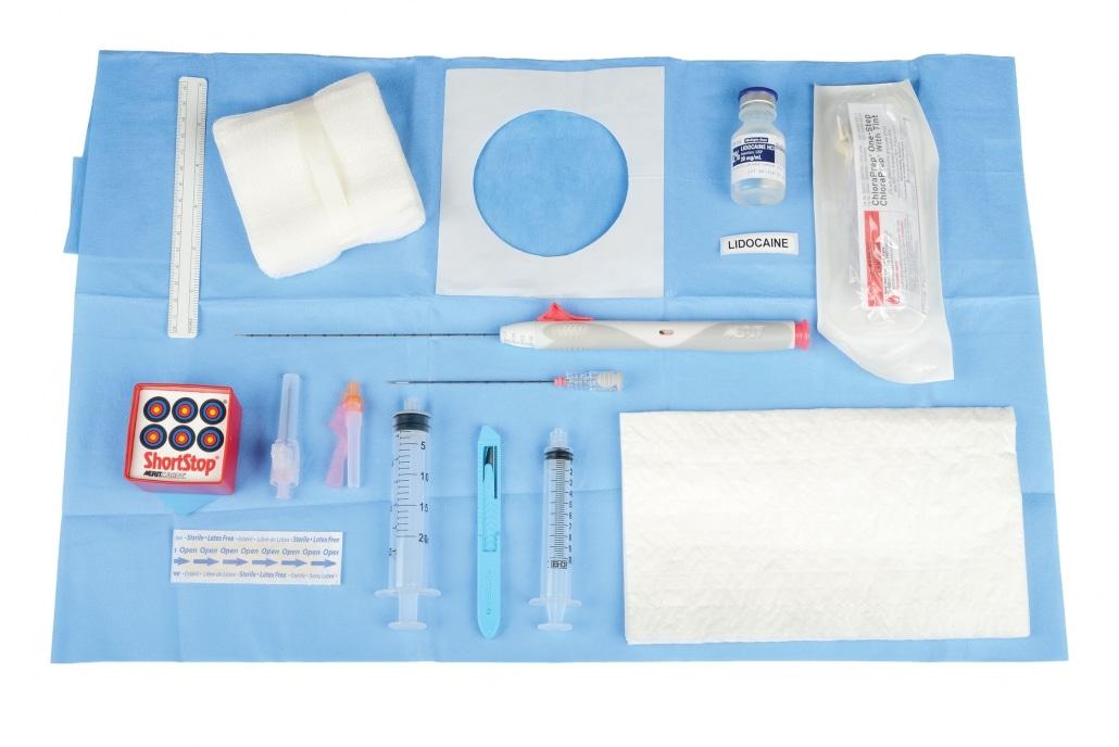 Biopsy Kit