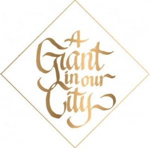 Giant in the City 2019 Award