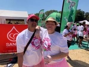 South Africa Breast Cancer Walk