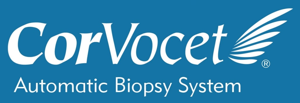 CorVocet Automatic Biopsy System