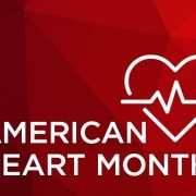 Merit Medical - American Heart Month 2020 - Merit is a Heart Company