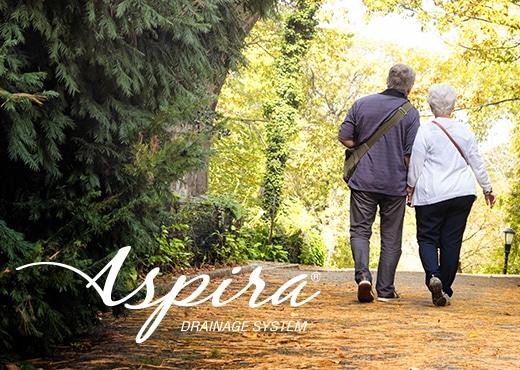 The Aspira® Advantage, Transforming Home Drainage into Compassionate Care