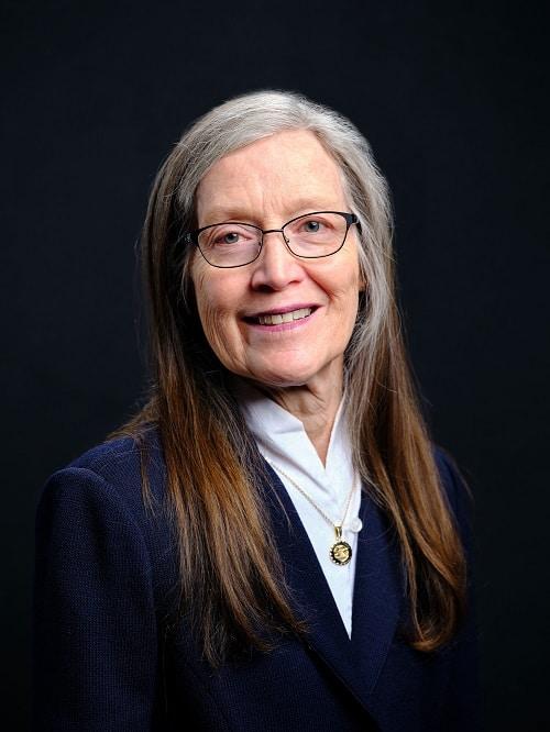 F Ann Millner - Merit Medical Board of Directors