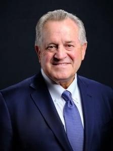 Fred Lampropoulos - Board of Directors - Merit Medical