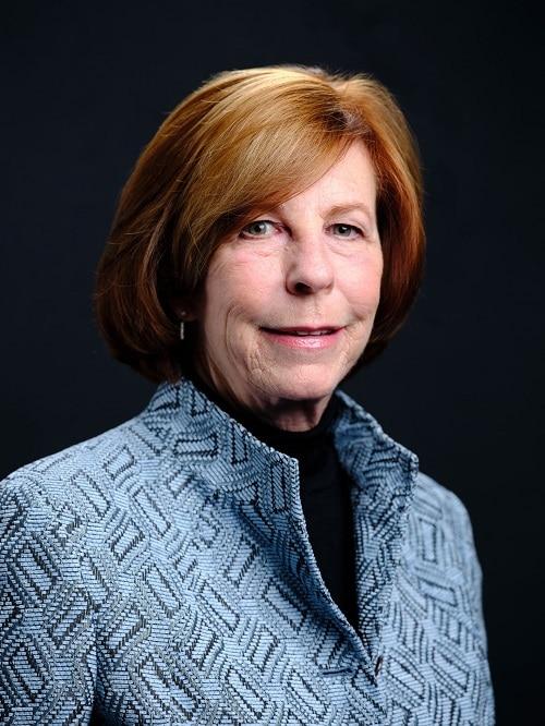 Jill Anderson - Merit Medical Board of Directors