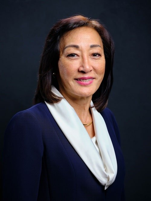 Lynne Ward - Merit Medical Board of Directors