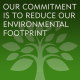 Reducing Out Environmental Footprint - Merit Medical - Environmental Sustainability