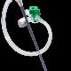 Prelude IDeal Hydrophilic Sheath Introducer - Radial Artery Access - Merit Medical