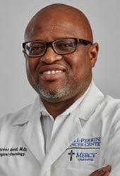 Dr Vincent Reid - Merit Oncology - SCOUT Reduces Workflow Challenges