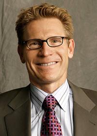 Brent Parkinson, MD