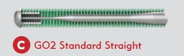 GO2 Wire - Standard Straight Tip Configuration - Merit Medical